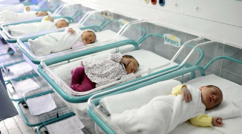 Bespovratna pomoć za stan porodicama u kojima je ove godine rođeno treće ili četvrto dete