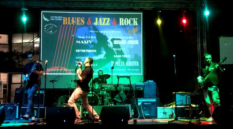 Bluz, džez i rok festival opravdao očekivanja
