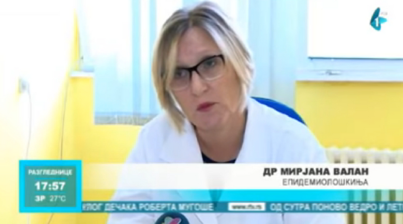 Kod dvoje Bačkopalančana potvrđen virus Groznice Zapadnog Nila (VIDEO)
