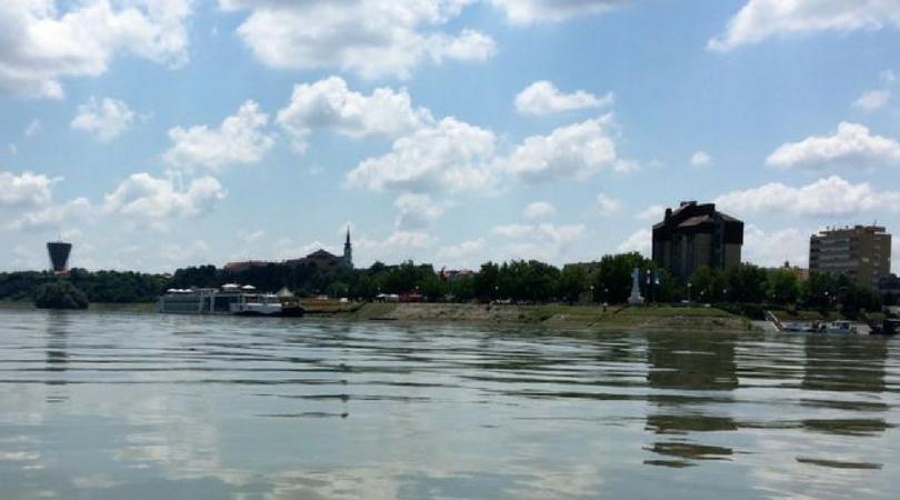 Granica Srbije i Hrvatske: Život na granici ne čeka političare