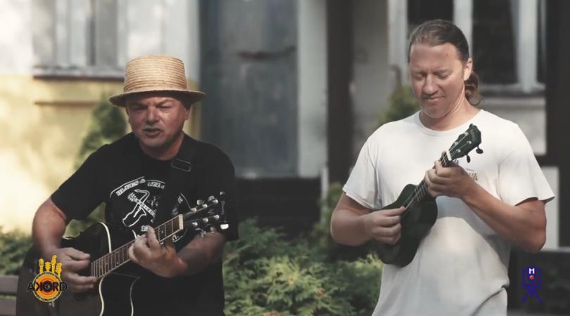 "Kad se spoje srbin i amerikanac – ""Classic flash"" Goran Jović feat. Ryan Donohue (VIDEO)"