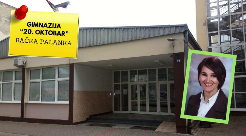 Da li nekom smetaju nestranački direktori škola u Bačkoj Palanci?
