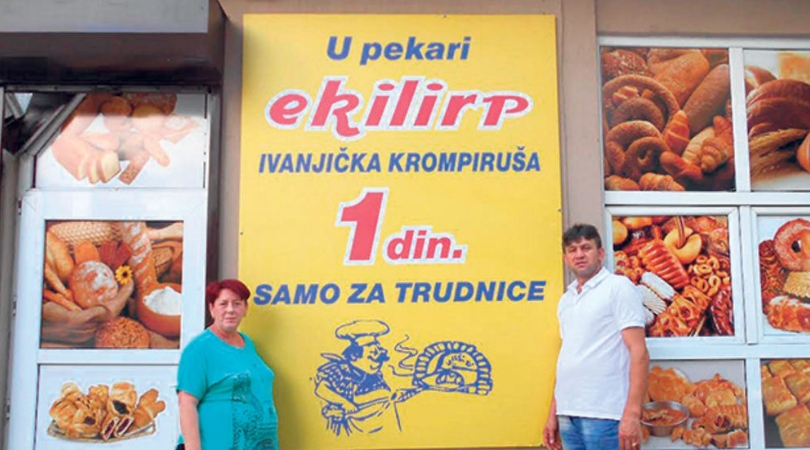 Trudnicama dele pitu za jedan dinar, a svakoj trudnoj radnici po 100 000 dinara