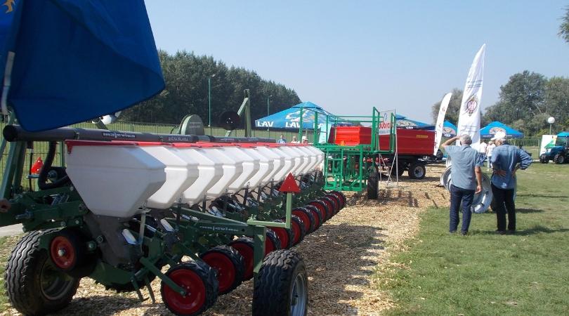 Održan Sajam poljoprivrede u Bačkoj Palanci