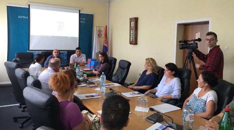 Građani Bačke Palanke odlučivaće o trošenju novca od poreza