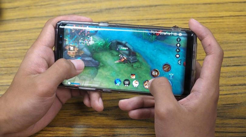 Svako četvrto predškolsko dete poseduje digitalni uređaj