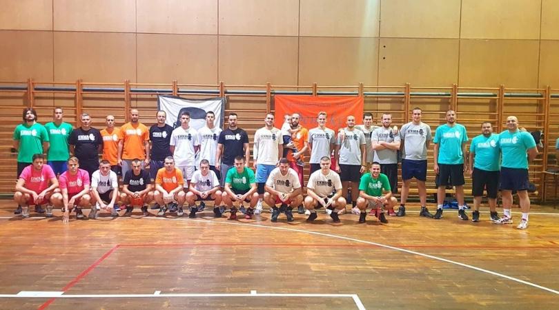 """Završen 8. Memorijalni turnir u basketu """"Simo Karanović 2018."""""""