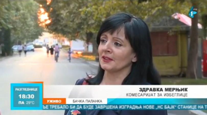Ugovori za kupovinu kuća u Bačkoj Palanci (VIDEO)