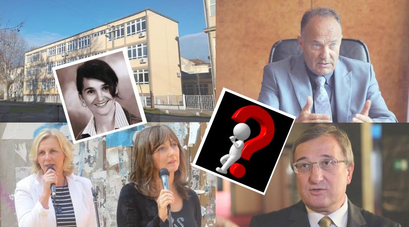 """Pokrajina želi """"osveženja"""" za Gimnaziju. Sindikat traži hitan sastanak sa ministrom Šarčevićem"""