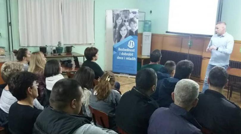 Igor Jurić zaustavio vreme u Novoj Gajdobri!
