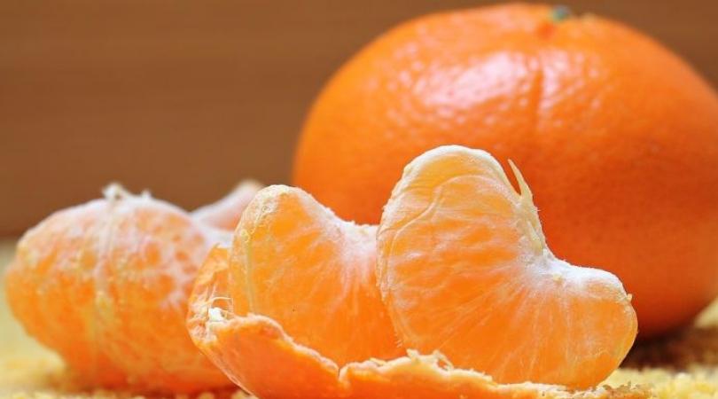 Zašto treba jesti što više mandarina?