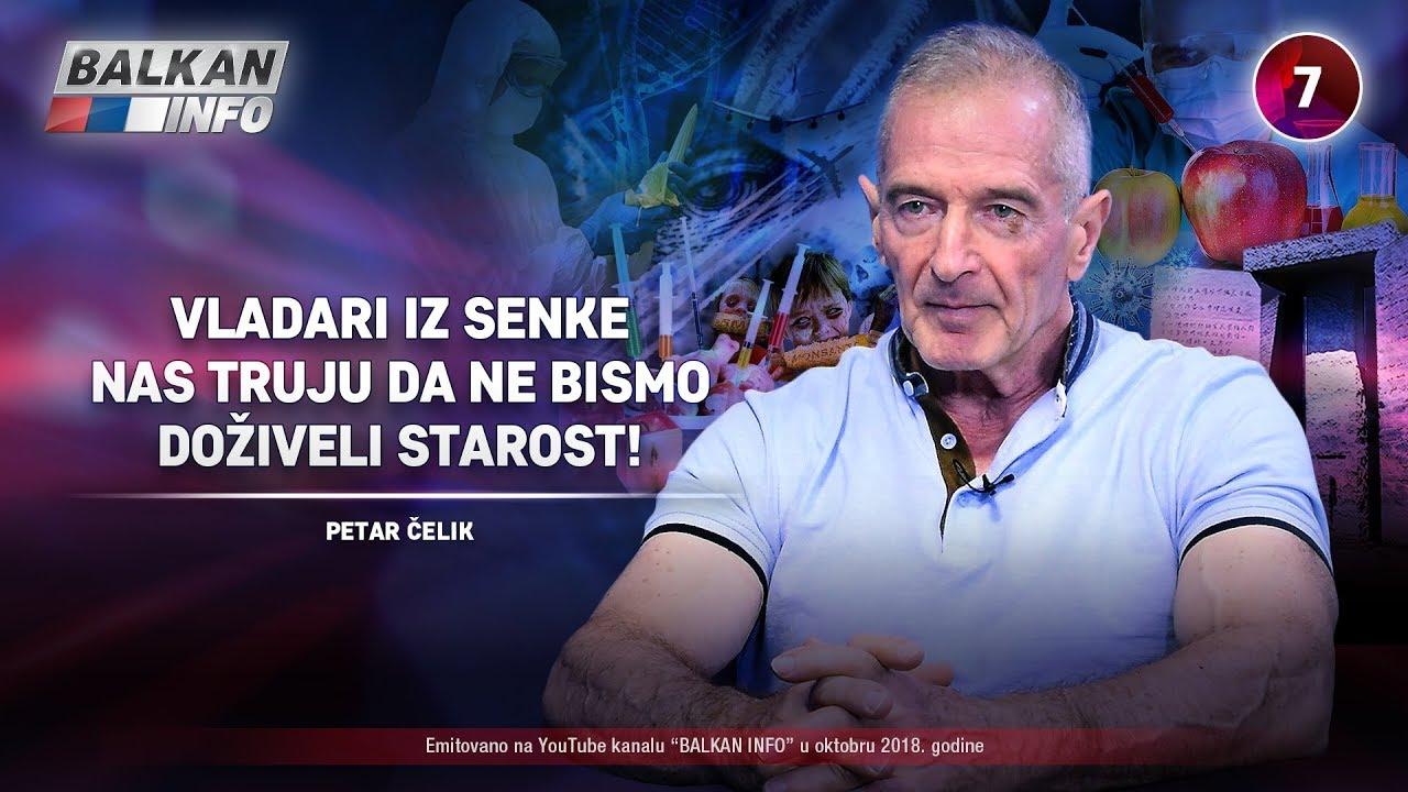 INTERVJU: Petar Čelik (VIDEO)