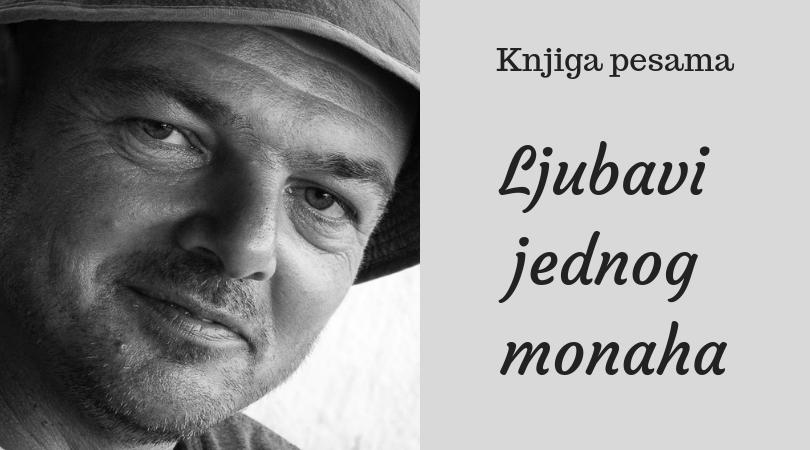 """Promocija knjige pesama Gorana Jovića – """"Ljubavi jednog monaha"""""""