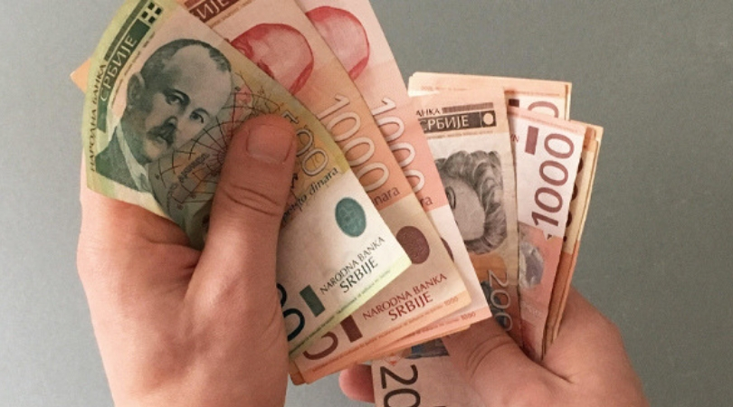 Prosečna bruto plata u Bačkoj Palanci 68.726 dinara