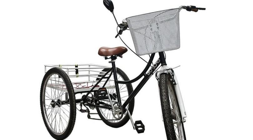 Humanost vrednih ruku: Bolesnom drugaru đaci kupili tricikl