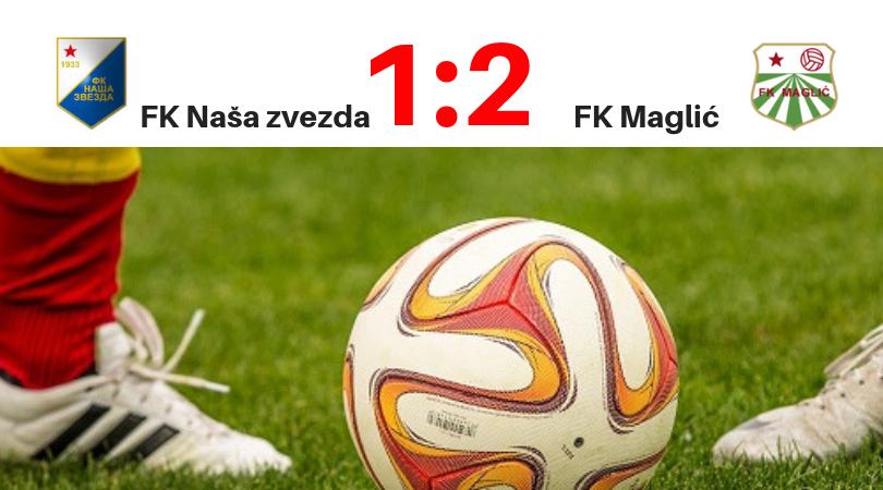 Maglićani u derbiju izborili titulu jesenjeg šampiona