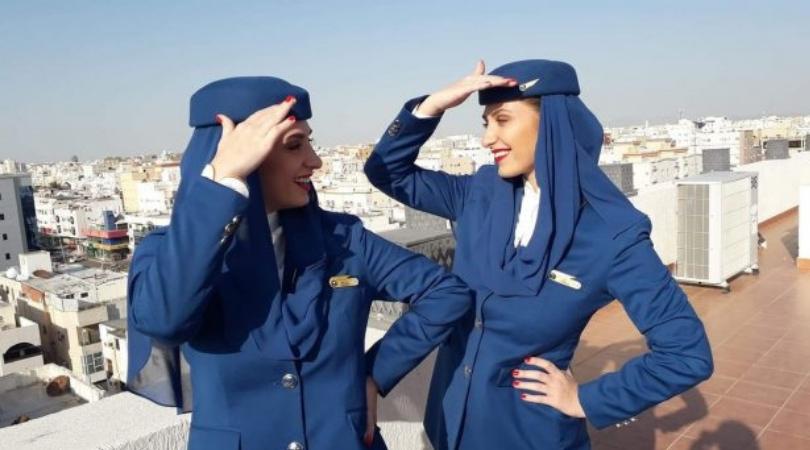 Bliznakinje Tamara i Jasmina su napustile Srbiju da bi bile stjuardese u Saudijskoj Arabiji