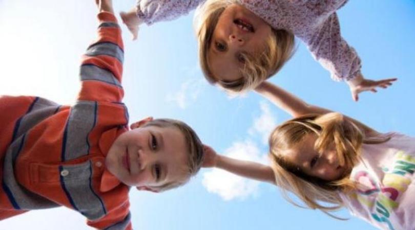 Danas je Međunarodni dan deteta