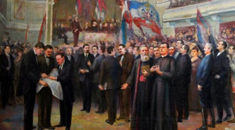 Stogodišnjica prisajedinjenja Vojvodine Kraljevini Srbiji (4)