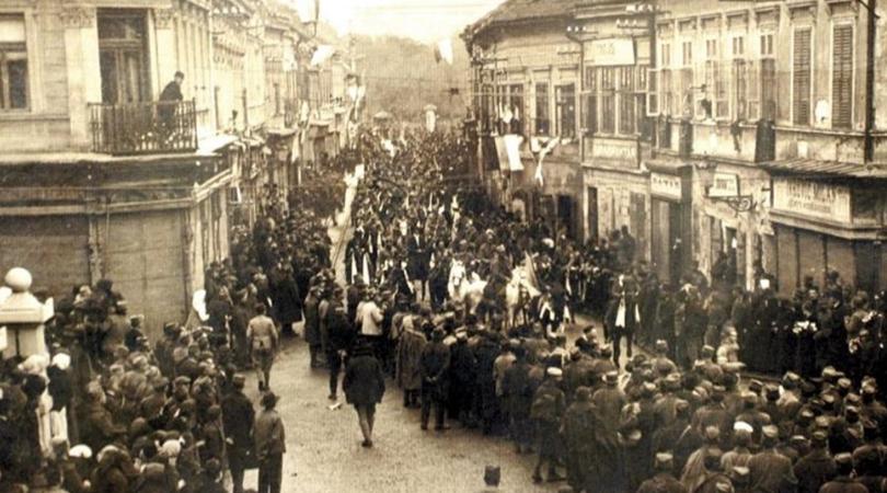 Stogodišnjica prisajedinjenja Vojvodine Kraljevini Srbiji (3)