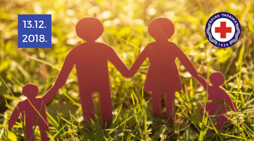 Komunikacija i roditeljstvo – besplatno predavanje