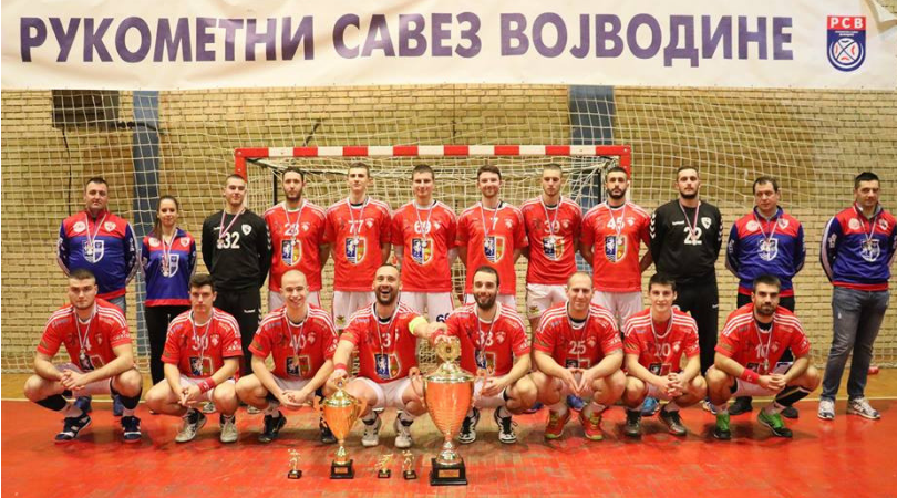 "Dobitnik Oktobarske nagrade za 2019. godinu – RK ""Lavovi BP"""