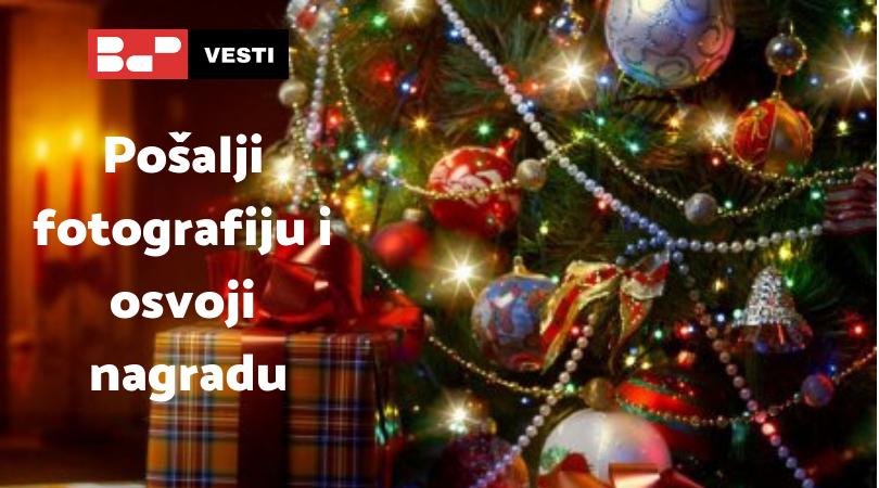 Nagradni konkurs za najlepše novogodišnje dekoracije