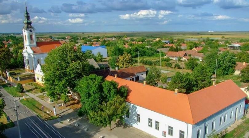 Gradiće se stanovi za izbeglice u Kulpinu