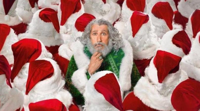 Film: Deda Mraz i kompanija