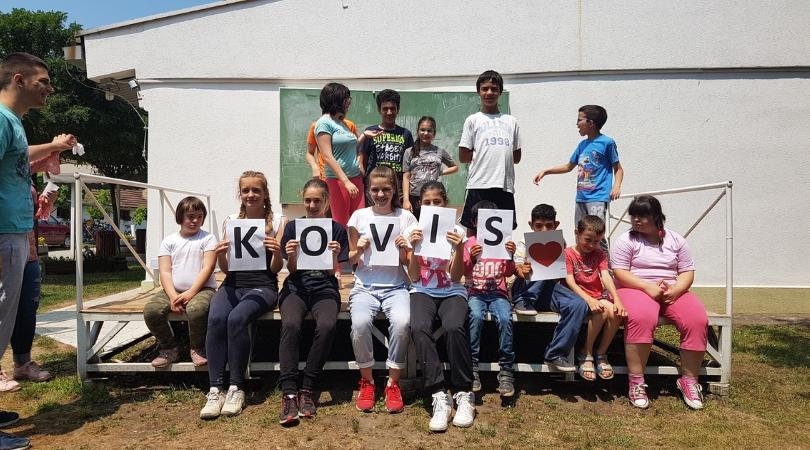 """Deset godina humanitarnog rada sa """"Kovisom"""""""