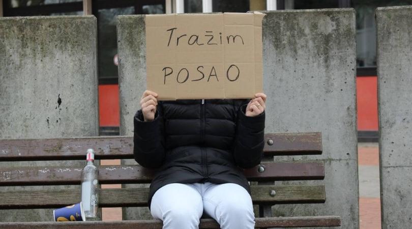 Nezaposlenost najniža u Vojvodini, na jugu duplo viša