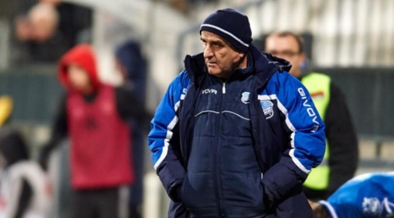 Bačka ponovo ostala bez trenera: Otkaz Draganu Đorđeviću