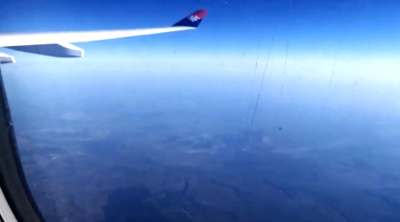 Bačka Palanka iz aviona (VIDEO)