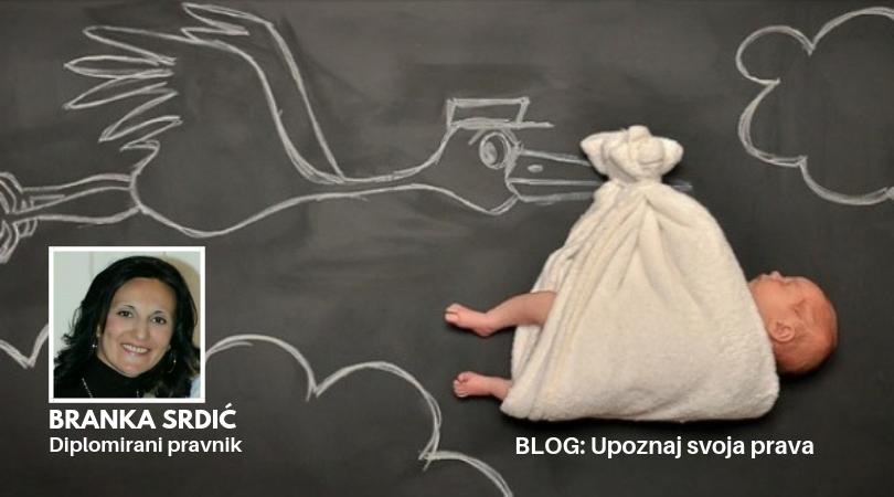 Porodiljsko odsustvo i nova regulativa