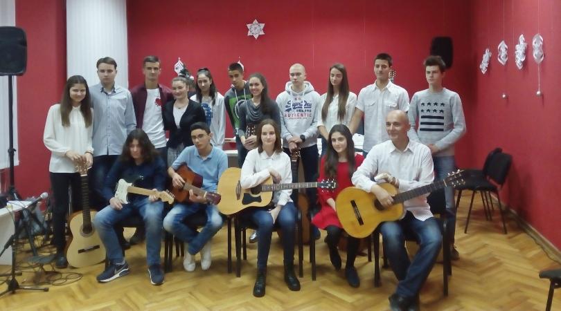 Novogodišnji koncerti Akorda