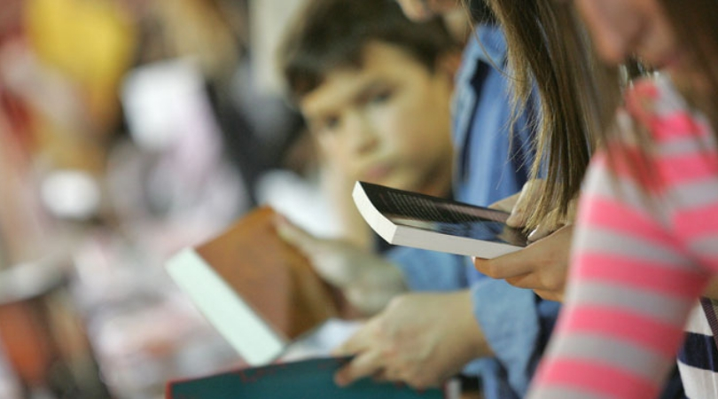 Manje lektire za učenike drugog i šestog razreda