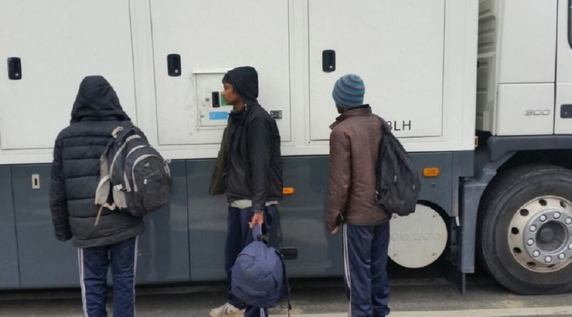 Đurović: Sudeći po onome što se dešava, očekuje nas veći broj migranata