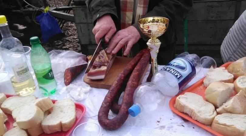 Festival domaćih kobasica, kulena i slanine