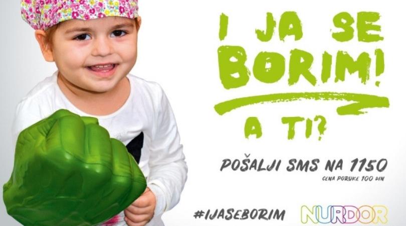 Danas je Svetski dan dece obolele od raka