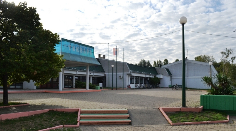 "Dobitnik Oktobarske nagrade – Ustanova za sport i rekreaciju ""Tikvara"""