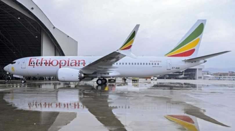 I u Srbiji zabrana letova modela aviona Boing 737-8 i 737-9