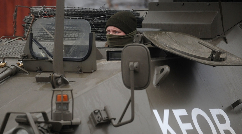 Srbija upozorila KFOR i NATO da će intervenisati ako budu napadnuti Srbi na Kosovu i Metohiji