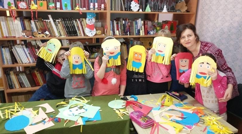 Lutke od papira