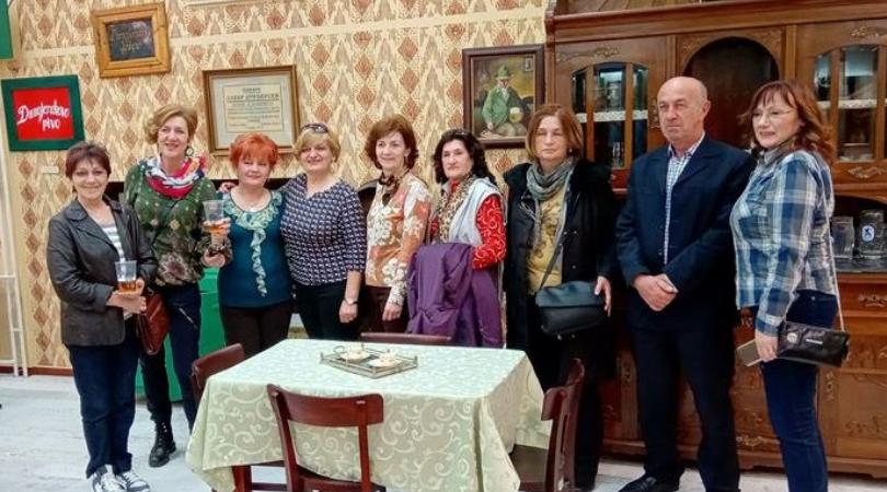 Slovenci iz Banjaluke u poseti našem gradu