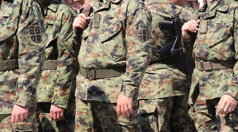 Ceo garnizon Prve brigade zaražen koronom