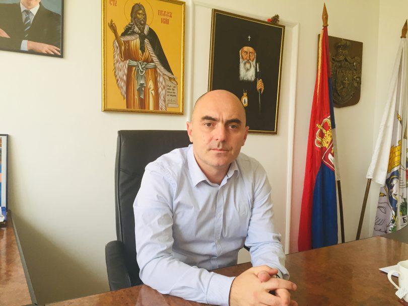 Branislav Šušnica, iskreno na sve teme!
