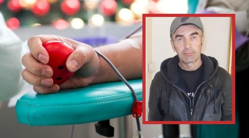 Toma veruje da može do stopedesetog davanja