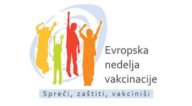 Nedelja imunizacije u Evropskom regionu SZO