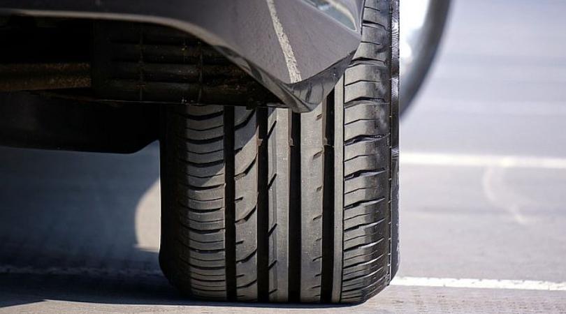 Od danas mogu da se koriste letnje gume