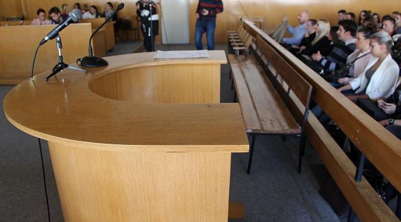 Suđenje Bačkopalančaninu odloženo jer su zaboravili da ga dovedu iz pritvora